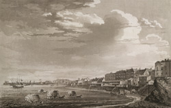 A View of Margate, with the Bathing Place